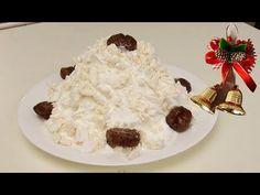 Ricette per NATALE: il Monte Bianco_uChef_TV