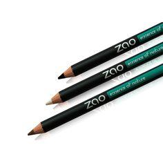 Crayons yeux-lèvres-sourcils