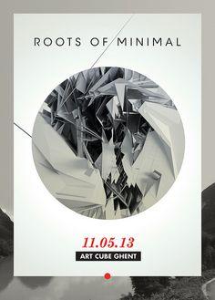 Roots of Minimal | Flickr - Photo Sharing!