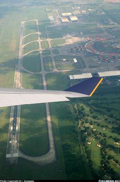 Jakarta - International / Soekarno-Hatta (CGK / WIII) - Airbus A340-541 aircraft picture