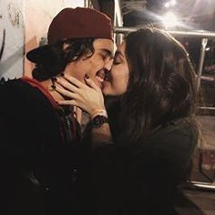 Image about love in 🎀 cute couples 🎀 by Tefa on We Heart It Boyfriend Goals, My Future Boyfriend, Boyfriend Girlfriend, Cute Couples Goals, Couple Goals, Family Goals, Cute Relationships, Relationship Goals, Young Love