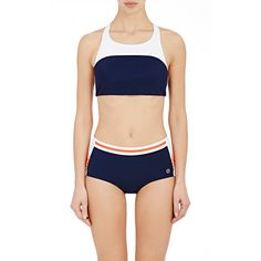 Women's Nike Swoosh Racerback Sports Bra Bikini Top | * Summer ...
