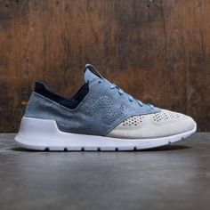 New Balance x Stance Men ML1978 First Of All - Made In USA (blue / slate blue / tan)