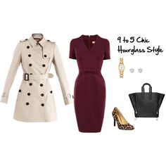Dress for your body type women hour glass | Dressing for your Body Shape- The Hourglass - Better Health for Women