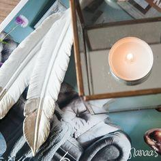 Windlicht koper | copper #nanaas #woonaccessoires #koper #copper #blossomfinland #blossom http://www.nanaas.nl/a-36572592/kaarsen-kaarshouders/windlicht-koper/