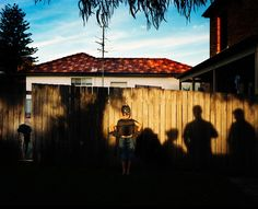 Trent Parke. AUSTRALIA. New South Wales. Newcastle. Redhead. 2006