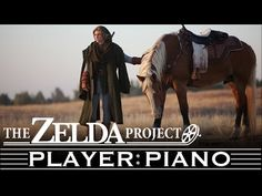 The Zelda Project Releases Live-Action Teaser for Fan Film