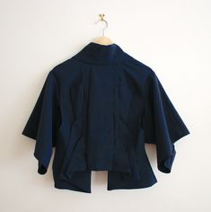 Alexander Mcqueen SHOWstudio's design download Kimono jacket pattern