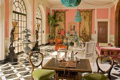 Interiors   MarjorieMarjorie