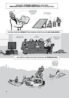 This is an excerpt from 'The Cartoon Introduction to Climate Change', which is available at local bookstores in the United States, published by Island Press. Click to see more pages from the book.