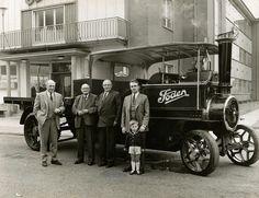 Foden-family - Edwin Foden, Sons & Co. - Wikipedia