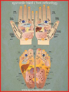 "Ayurveda posters"" Our , RI location offers Reflexology Ionic Detox Foot Baths. Ayurveda Massage, Ayurveda Kur, Ayurvedic Medicine, Natural Medicine, Herbal Medicine, Massage Corps, Acupuncture Benefits, Reflexology Massage, Foot Massage"