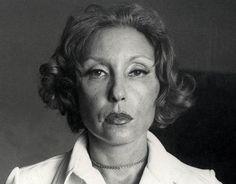 "Clarice Lispector, ""Um sopro de Vida"" (post. 1978)"