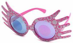 Luna Lovegood Sunglasses $8.46 plus $2.95 shipping