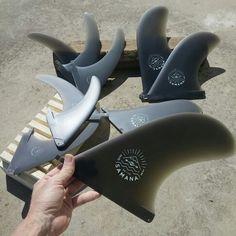 Fins quillas Order to Samana Surfboards USA. Handmade by Neyrafins.  neyrafins@gmail.con