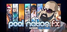 Cherry Pop Games on Pool Nation FX: 'A perfect fit for next-gen'