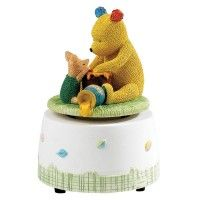 Baby Music Boxes- Winnie the Pooh