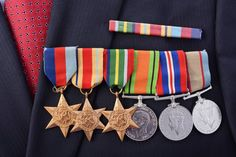 Royals exempted from law criminalising wearing of faked military award medals