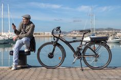 Perché una ebike! - ebike.bicilive.it