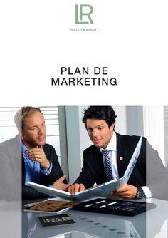 Plan de Marketing LR | LR Health & Beauty España Oficial