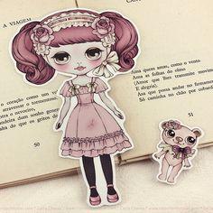 Antique* bookmarks | Flickr - Photo Sharing!