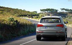 Audi Q5. You can download this image in resolution 2560x1600 having visited our website. Вы можете скачать данное изображение в разрешении 2560x1600 c нашего сайта.