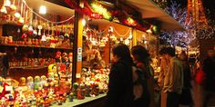 The market has been held in Sapporo since 2002, when the city marked the thirtieth anniversary of it...