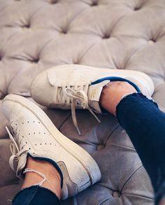 Eskidikçe güzelleşen nadir ayakkabılar ❤️