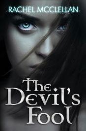 The Devil's Fool by Rachel McClellan - Temporarily FREE! @authorrachel @OnlineBookClub