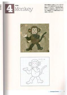 Книга: 138 original applique designs by Yoko Saito - Разное (творчество) - ТВОРЧЕСТВО РУК - Каталог статей - ЛИНИИ ЖИЗНИ
