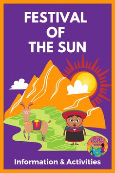 Peru's Festival of the Sun, Inti Raymi, takes place every year in #Cusco on June 24 (the winter solstice in the Southern Hemisphere). The ancient Inca festival is filled with rituals Geography For Kids, Teaching Geography, World Geography, Teaching Kids, History Education, Teaching History, Us History, Multicultural Classroom, American History Lessons