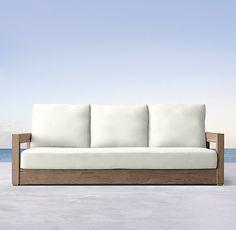 Costa Classic Sofa