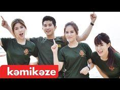 Faye Fang Kaew Feat. Poppy K-OTIC - ฝึกกับพี่ได้ไหม -  - music video