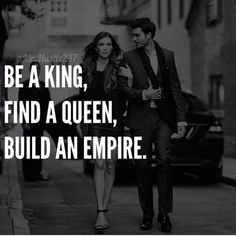 """""""Just like @mr.hustle247 Im building my empire with my queen! - Follow ➡️@mr.hustle247 for more great content! - Tag your Queens❤️ -"""" Photo taken by @millionaire_mentor on Instagram, pinned via the InstaPin iOS App! http://www.instapinapp.com (02/24/2015)"""