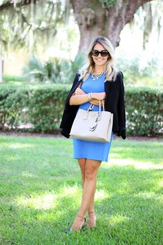 new outfit post on stylemeswankyblog.com from @nordstrom