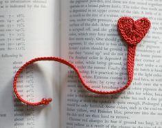 Bookmark - Valentine Heart