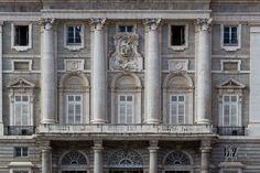 Madrid - Palacio Real