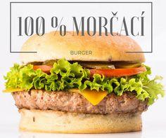 100 % morčacíe mäso v burgroch Elezi Bratislava www.elezi.sk