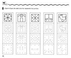 Visual Perceptual Activities, Cognitive Activities, Occupational Therapy Activities, Sensory Activities, Montessori Math, Montessori Education, Kids Education, Perception, Indoor Games For Kids