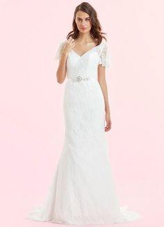 93bb604af12 AZAZIE+DYLAN+BG Affordable Wedding Dresses