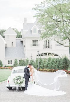 Best of Weddings 2017 {East Coast and Destination Wedding Photographer} Dyanna LaMora Journal Nj Wedding Venues, Wedding Pics, Wedding Couples, Dream Wedding, Car Wedding, Wedding Bells, Wedding Decor, Romantic Images, Wedding Venue Inspiration