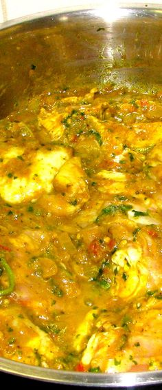 Jamaican Curry Chicken Recipes