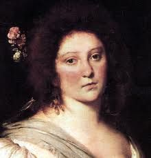 "Barbara Strozzi, 1619-1677, is unique among both male and female composers for publishing her works in single-composer volumes, rather than in collections. She was said to be ""the most prolific composer - man or woman - of printed secular vocal music in Venice in the Middle of the century.""[6] Her output is also unique in that it only contains secular vocal music, with the exception of one volume of sacred songs"