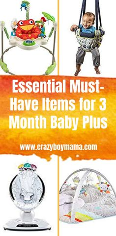 Check out these must have newborn items every mom needs for new baby! These are essential items every new mom needs! 3 Month Old Baby, Every Mom Needs, Newborn Essentials, Nursery Organization, 3 Month Olds, Baby Must Haves, Must Have Items, Pregnancy Tips, Mom Blogs