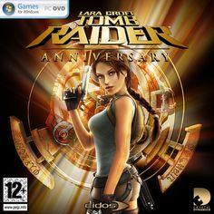Tomb Raider Anniversary ( Mezar Yağmacısı Yıldönümü ) ★★★★