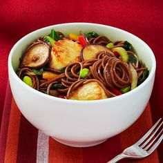 Have a cleaned-up version of a Chinese favorite in less time than it takes to get delivery! Clean Eating