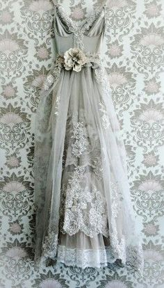 I think I just found my dress