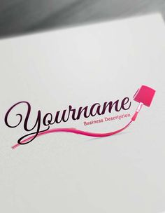 Online create Nail Salon Logo Free using the best nails Logo Maker. No graphic designer skills needed, easily use our online nail Logos creator to design your own stylish nail artist logos free. Web Design, Fashion Logo Design, Fashion Logos, Logo Design Software, Best Logo Maker, Lip Logo, Nail Designer, Logo Gallery, Artist Logo