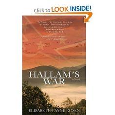 Hallam's War: Elisabeth Payne Rosen: 9780425228463: Amazon.com: Books