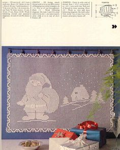 Die 2134 Besten Bilder Von Filet Häkeln Und Gardinen Filet Crochet